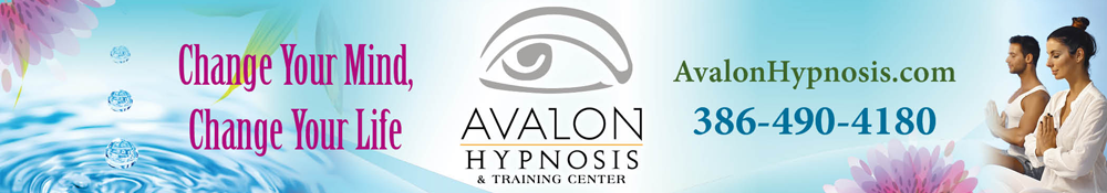 Avalon Hypnosis, DeLand FL