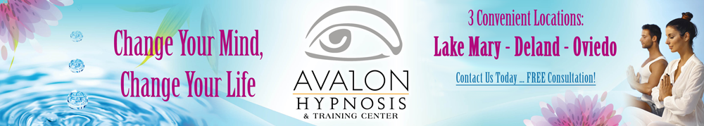 Avalon Hypnosis Center | 561 E Mitchel Hammock Rd #200A, Oviedo FL 32765 | (407) 440-1250