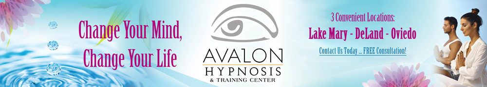 Avalon Hypnosis Center | 561 E Mitchel Hammock Rd #200A, Oviedo FL 32765 | (407) 440-1250